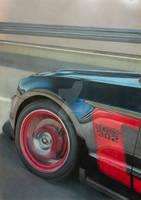 Boss 302 Laguna Seca Edition