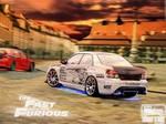 Subaru Impreza FnF