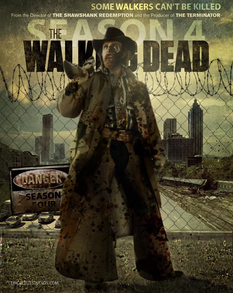 Walking Dead Season 6 Wallpaper Watch The Walking Dead