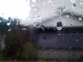 rain by Lilylou