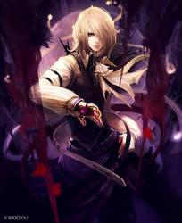 VAMPIRE by masterbimo