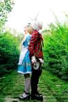 Heart no Kuni no Alice 2