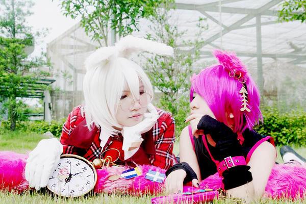 Heart no Kuni no Alice 3 by EimASagi