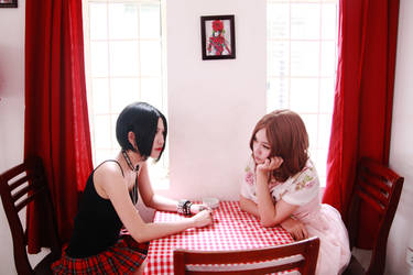 Nana by EimASagi