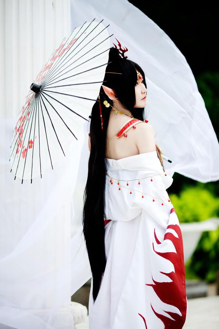 Ashura-ou 04 by EimASagi