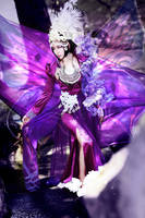 JX3 Online - Qu Yun 2 by EimASagi