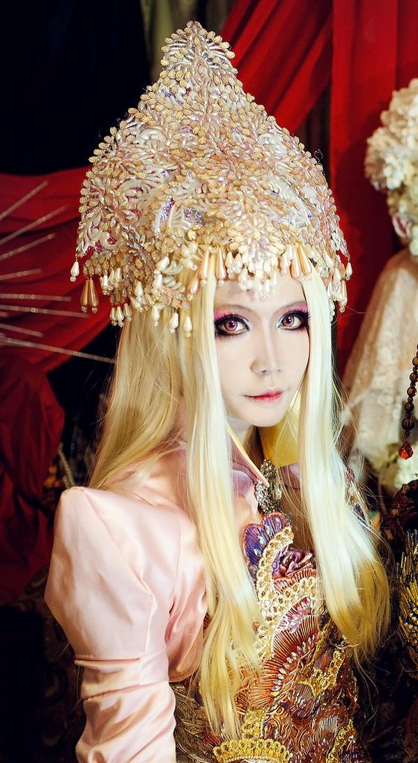 EimASagi's Profile Picture