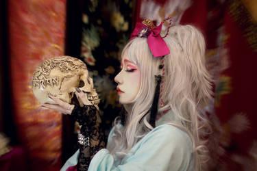 Kikyou - Pop'n Music