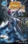 Jason and the Argonauts Cvr 2 by rantz