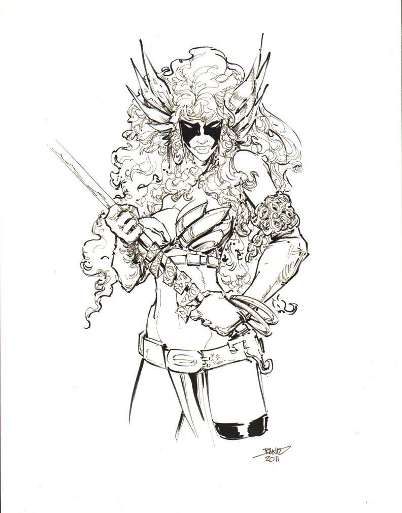 suggestions online images of spawn coloring pages