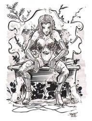 2012 Poison Ivy by rantz