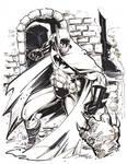 the gotham knight