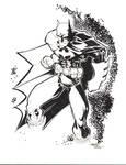 Nudder Batman
