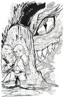 Hobbit 01 by rantz