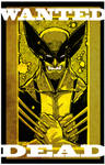 Wolverine WANTED