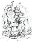 Hellboy DCC