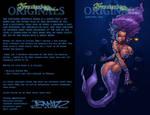 Fantazies Originals Cover Book One