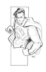 Superman for color