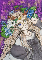DnD Druid