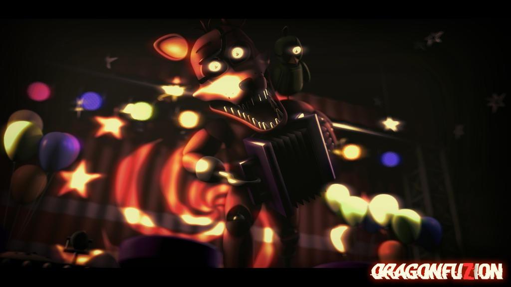 [SFM] The Pirate's showtime by Dragon-FuzionSFM