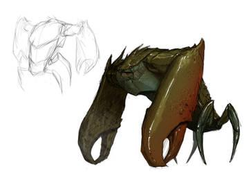 monster design 01 by drazebot