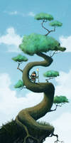 the last tree guardian