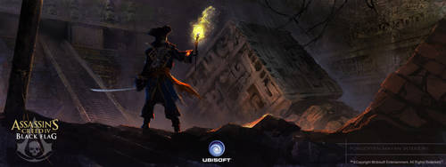 Assassin's Creed IV: Black Flag  01