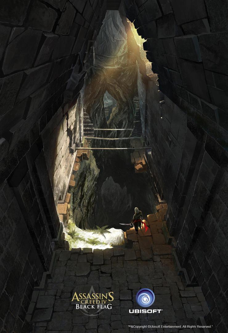 Assassin's Creed IV: Black Flag  28 by drazebot