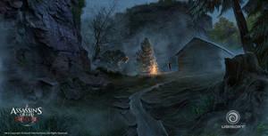 Assassin's Creed Rogue 14