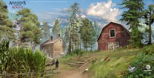 Assassin's Creed Rogue 13