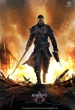 Assassin's Creed Rogue 01