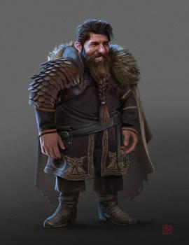 Sexy Dwarf
