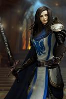 Lady Emilie Ratchvek of Lordaeron