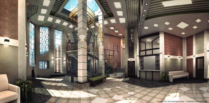 Interior design (sc-3)