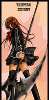 Vampire Knight Yuuki