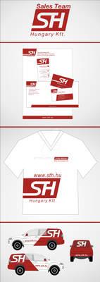 STH logo kisarculat