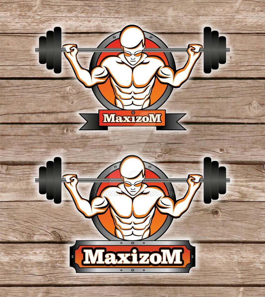 Maxizom by vvica
