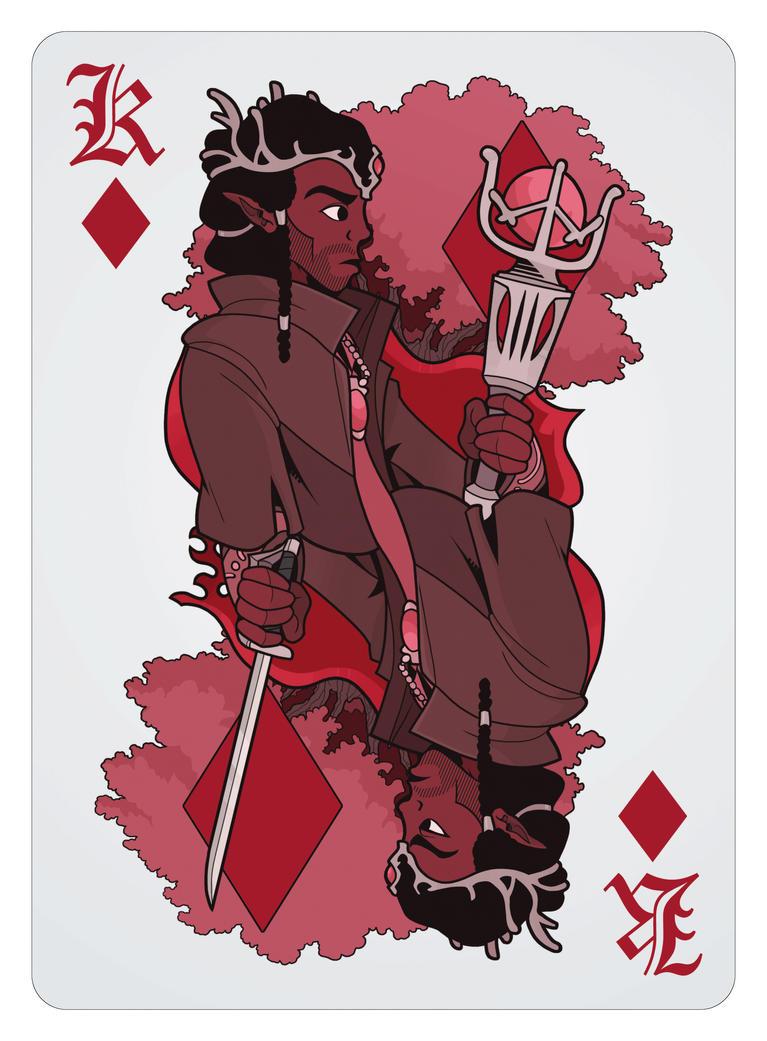 dandd goblin king