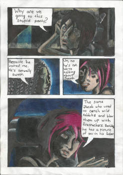 Clown Page 1