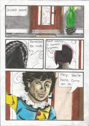 Clown Page 4