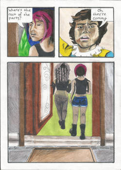 Clown Page 5