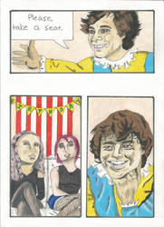 Clown Page 6