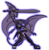 Devil-form Ulala