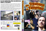 Treasure of Timyriad, the DVD