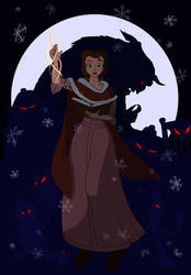 Belle the sorceress