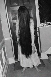 Sadako costume - 2005 Expo