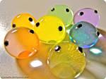 Waterbaby Tards by renekotte