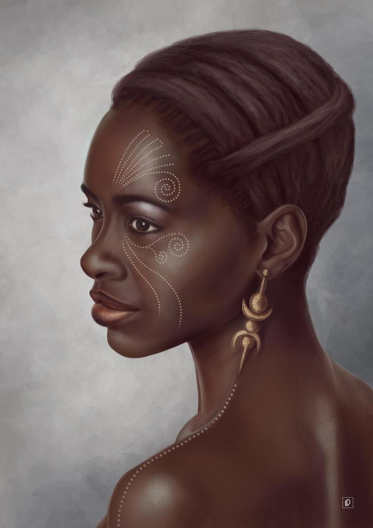 Melanesia by LiliteD