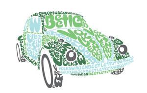 VW Beetle by pPaAbBlLo0