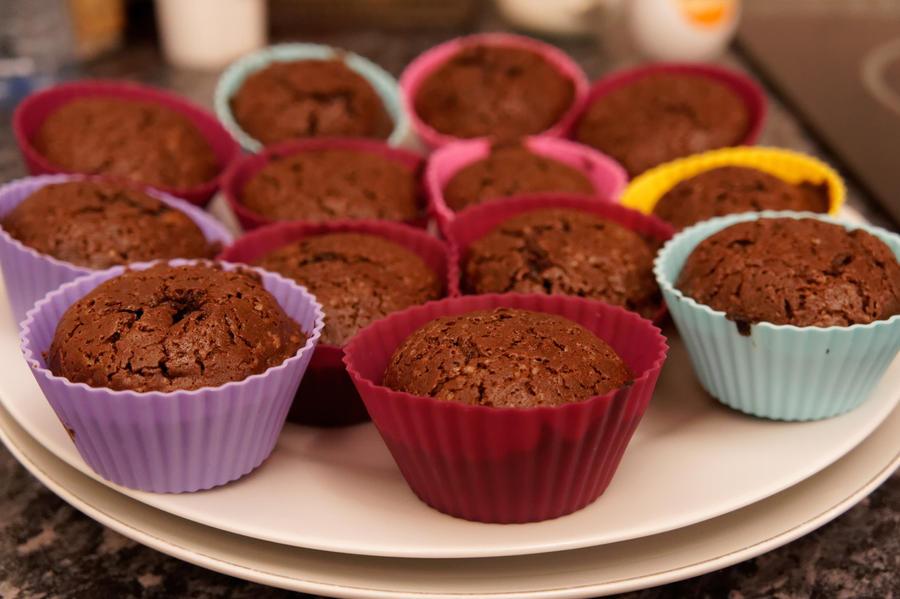 Muffins by SuBWaReZ